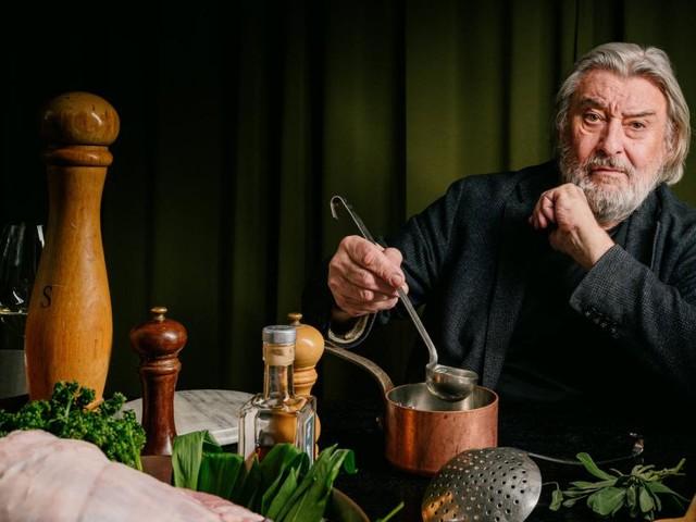 Reinhard Gerer kocht wieder auf