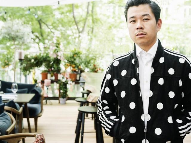 Unruhige Zeiten für Szene-Gastronom Martin Ho