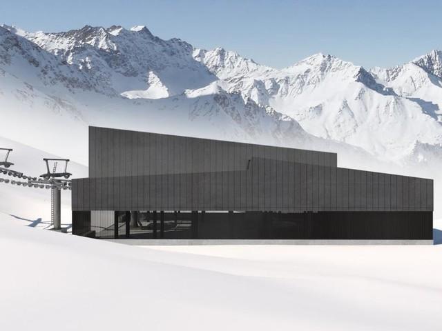 Umstrittene Gletscherbahn darf gebaut werden