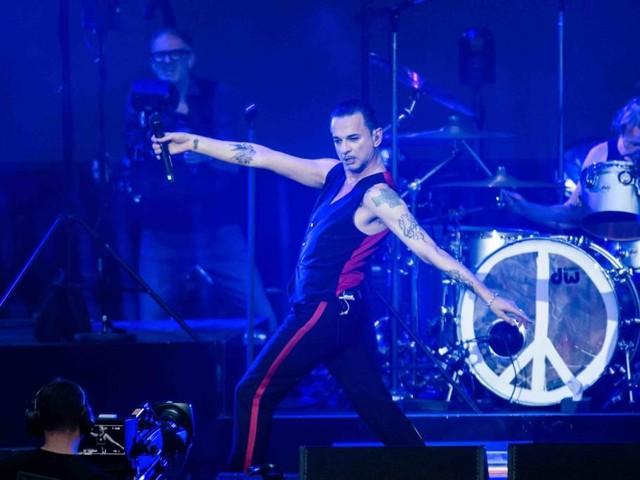 Depeche Mode: neuer Song auf Mute-Boxset