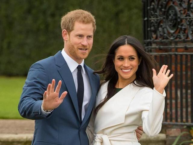 Umfrage: 44 Prozent der Briten für Titel-Entzug von Harry und Meghan