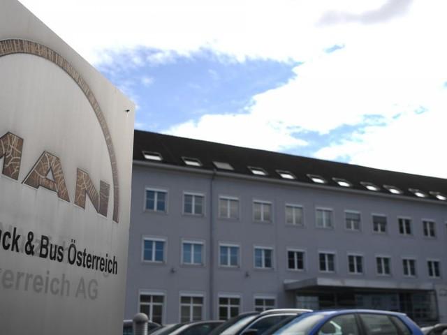 """MAN-Werk Steyr - Betriebsrat sieht """"fast erpresserische Methoden"""""""