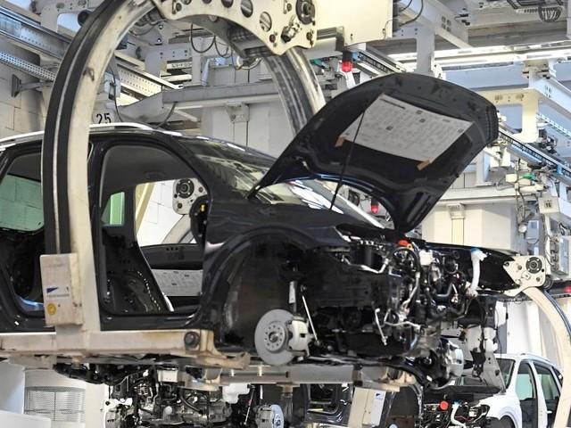 Ford und Audi stoppen teilweise Produktion wegen Chip-Knappheit