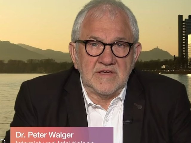 """Interview im ZDF - Infektiologe fordert: Maskenpflicht für Kinder unter zehn Jahren """"sofort beenden"""""""