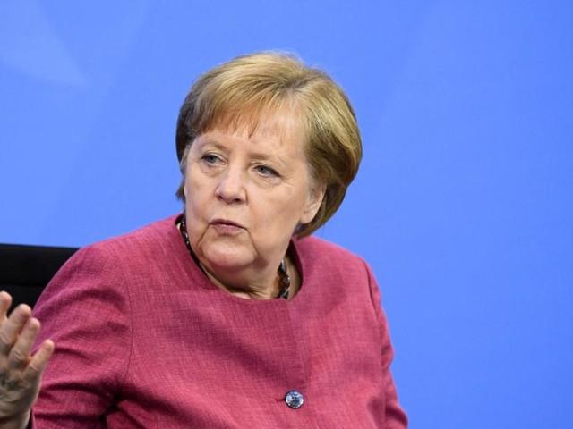 """""""Angela Merkel sieht sich sicher nicht als die Mutti der Nation"""""""