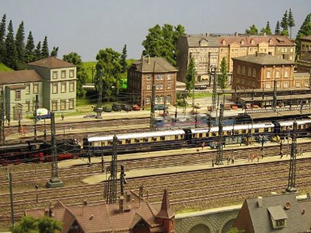 Modellbahn Odenwald günstiger erleben: Ticket-Angebot mit 30 Prozent Rabatt!