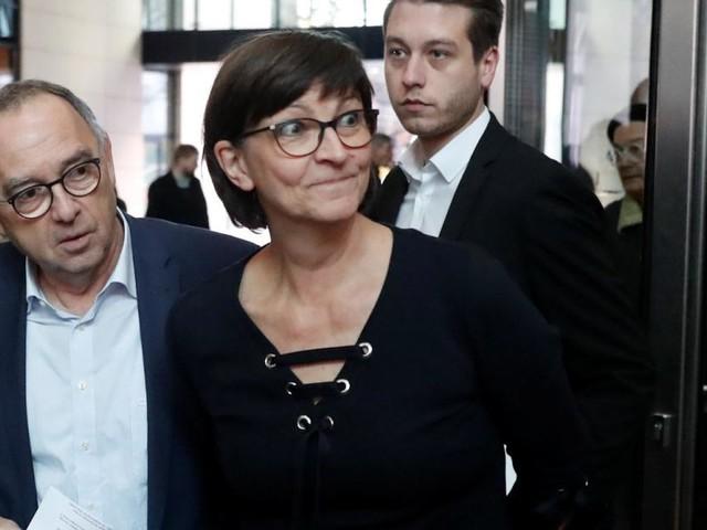 """SPD ringt um Kurs: """"Das ist nicht die reine Lehre"""""""