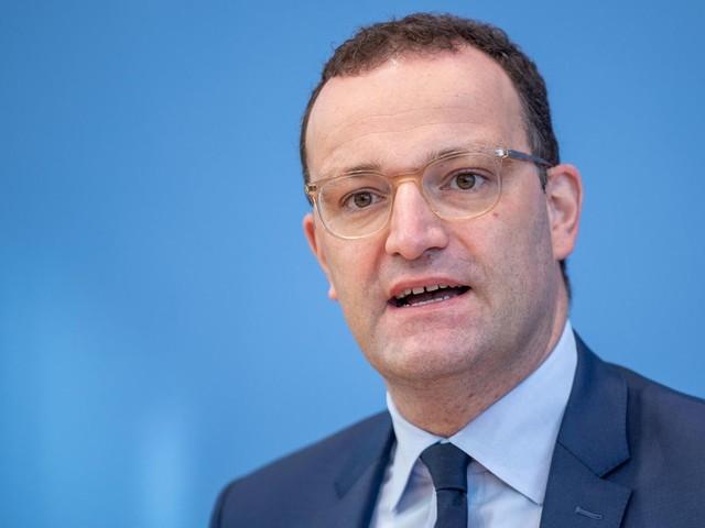 Gesundheitsminister: Spahn erwartet im Frühjahr das Ende der Corona-Pandemie