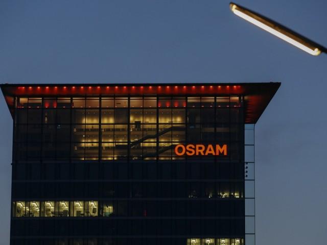 Firmenübernahme: Osram wird österreichisch