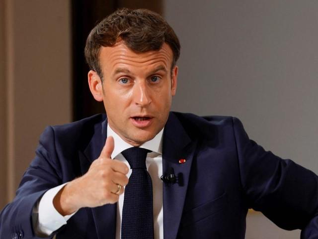 Macron kündigt Ende des Militäreinsatzes in der Sahelzone an