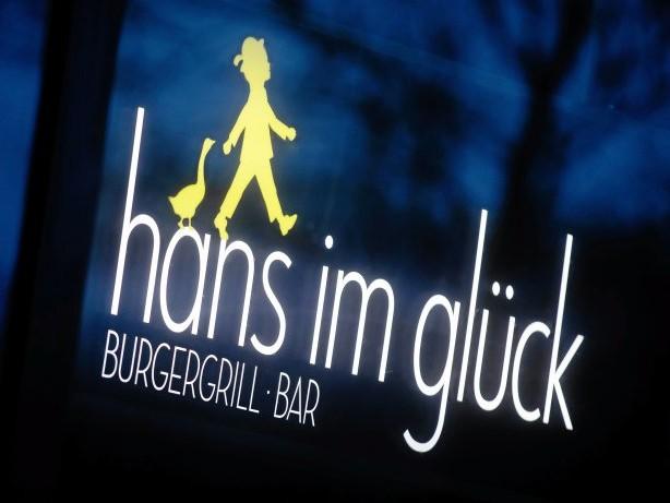 """Gastronomie : """"Hans im Glück"""": Essener Restaurants bleiben erhalten"""