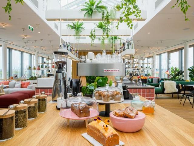 Neues, cooles Hotelkonzept für Wien startet beim Prater