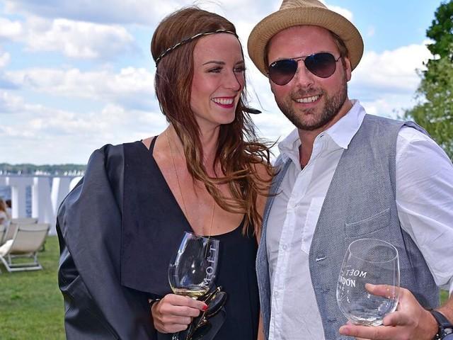 GZSZ-Star Felix von Jascheroff verrät Hochzeits-Details