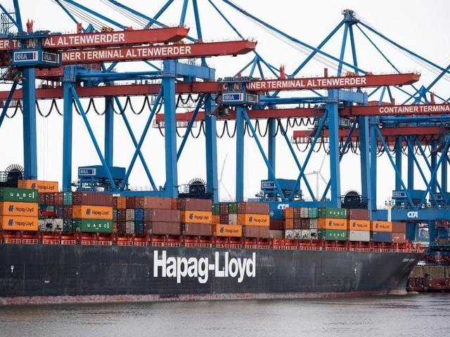 """Schifffahrt: Hapag-Lloyd-Chef: """"Das Ungleichgewicht ist zu groß"""""""