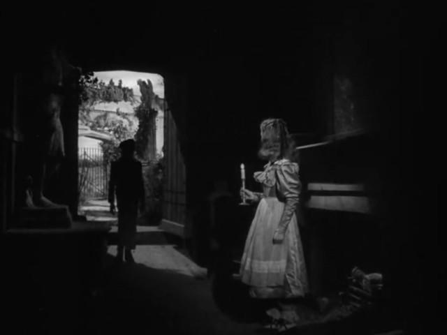 Filme ohne Farbe: GEHEIMNISVOLLE ERBSCHAFT (1946) von David Lean