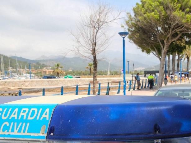 Leichenfund: Zwei Deutsche tot in ihrer Wohnung auf Mallorca gefunden