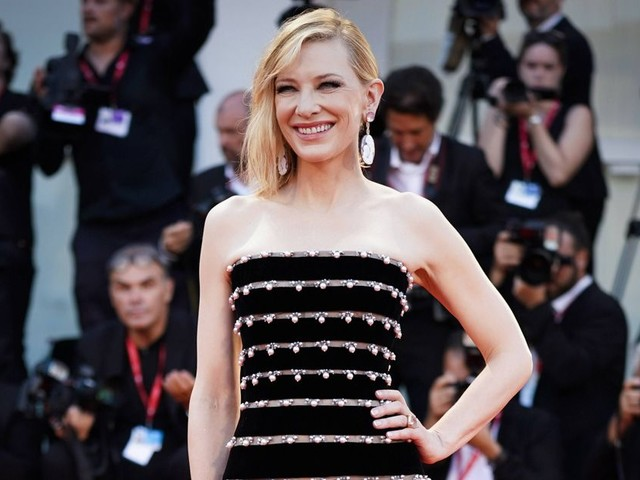 Best Dresses of the Day (788): Cate Blanchett und Co.