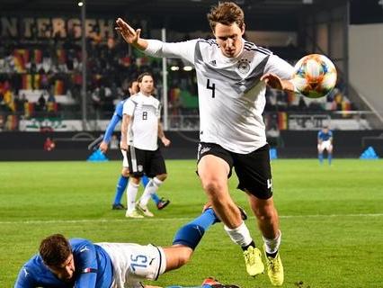 "Wollscheid kritisiert: ""Das Fußball-Geschäft ist falsch"""