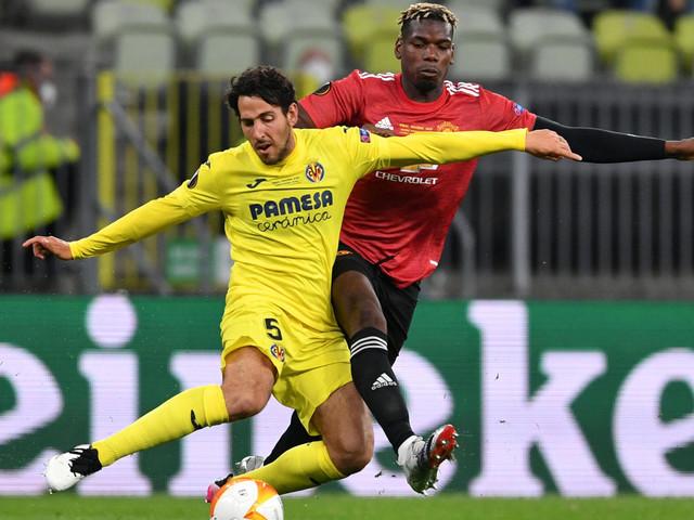 Villarreal schlägt Manchester United und ist Europa-League-Sieger