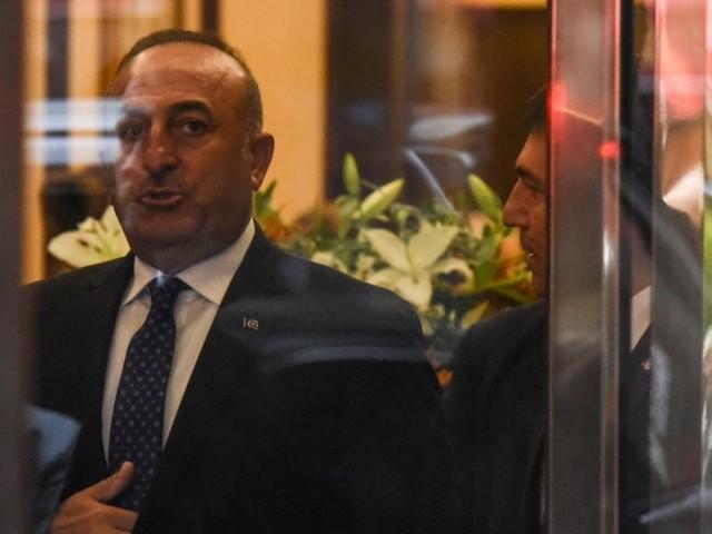 Türkischer Außenminister will Beziehung zu Deutschland normalisieren
