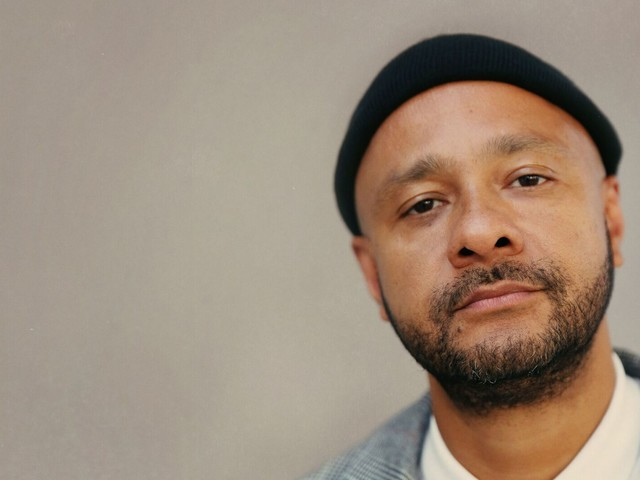 Nightmares on Wax - Videopremiere 'Citizen Kane' | Album Ankündigung