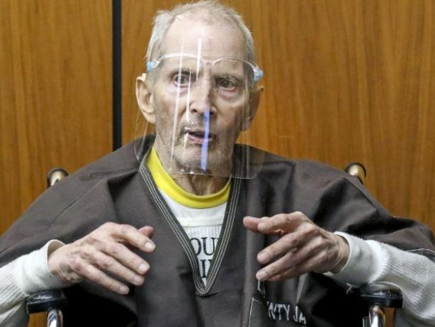 Mordfall: US-Millionär Durst in Mordfall schuldig gesprochen