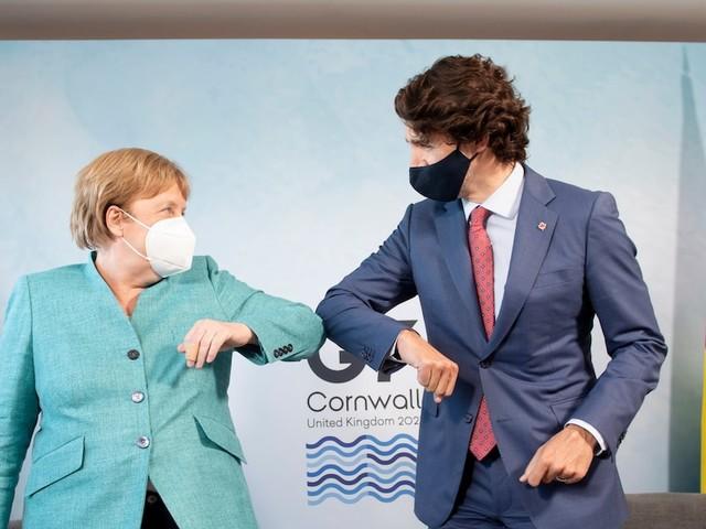 Treffen der westlichen Wirtschaftsmächte - Corona, Klima und Impfungen: Das sind die wichtigsten Beschlüsse des G7-Gipfels