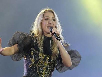 Ellie Goulding: Name und Geschlecht ihres Babys bekannt