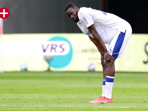Schalke: Faktencheck: Gliedert Schalke Salif Sané in Zweitliga-Kader ein?