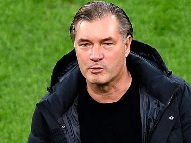 "Ärger wegen Marco Reus: Zorc: ""Salihamidzic sollte seine Klappe halten"""