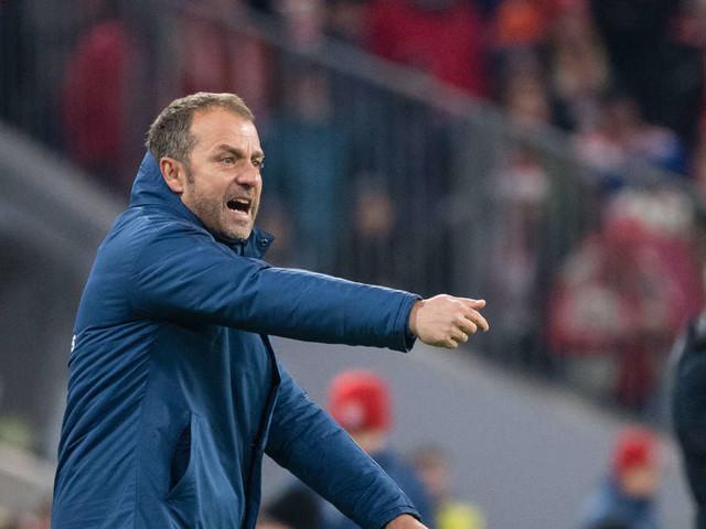 Spielt der FC Bayern unter Hansi Flick besser als unter Kovac? Das sagen die Daten