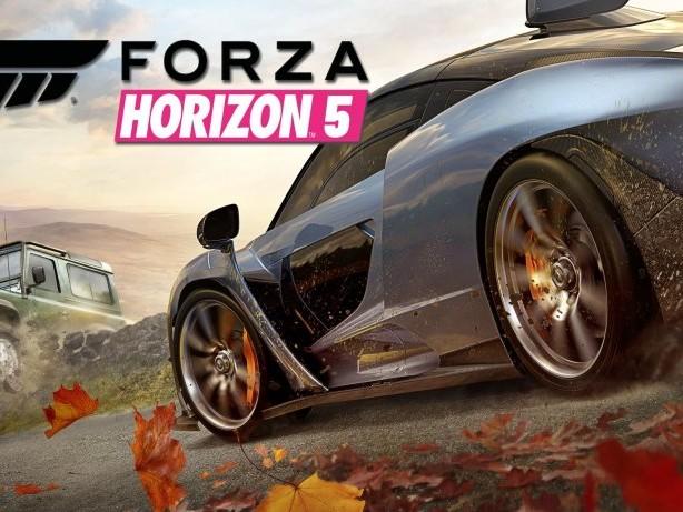 """""""Forza Horizon 5"""": Rasantes Rennspiel soll schon 2020 erscheinen"""