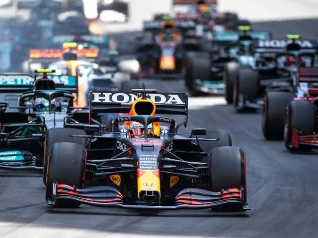 """Machtwechsel in der Formel 1? - Red-Bull-Boss stolz: """"Das ist, was wir angestrebt hatten"""""""