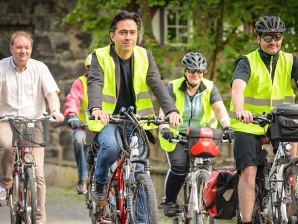 Fahrrad: 24 Teams aus Dinslaken haben sich zum Stadtradeln gemeldet