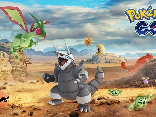 Pokémon Go: Neue Android-Version enthält Hinweise auf Quests
