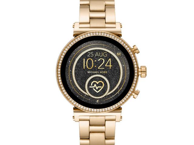 e840be363720a Michael Kors  Neue Smartwatch mit Wear OS - Technologie - Anygator.com