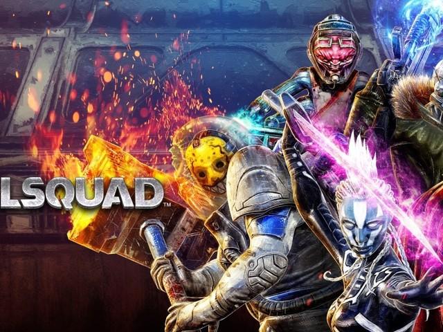 Killsquad: Kooperatives Action-Rollenspiel kämpft sich aus dem Early Access
