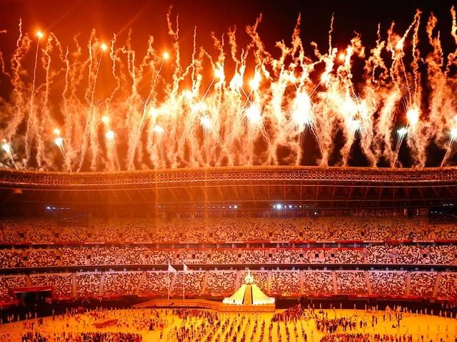 """Presse zur Eröffnungsfeier: """"Olympische Freude ist Mangelware"""""""