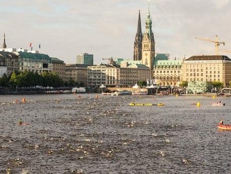 Sportstadt Hamburg: Jetzt auch noch Ironman