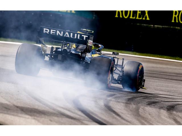 Quali-Pleite für Renault und McLaren: Verkehrte Welt im Mittelfeld