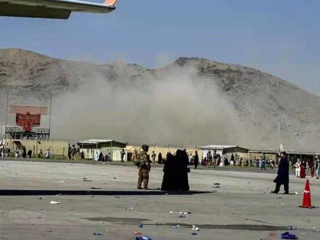 Mindestens 73 Tote nach Anschlag in Kabul: USA warnen vor weiteren Terrorangriffen in Afghanistan