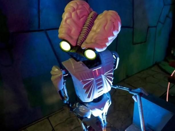 Tipps für den Urlaub: Reise-News: Aliens im Movie Park und ein Outdoor-Wochenende