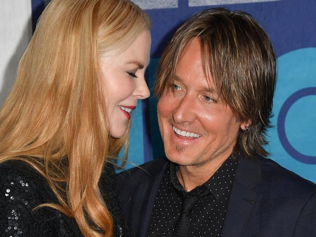 Nicole Kidman: Kommt ihr Ehemann mit ihren heißen Liebeszenen klar?