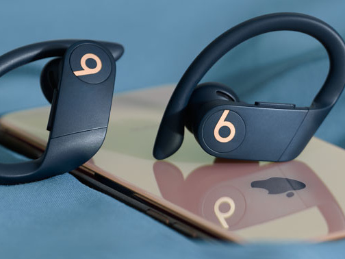 Neue Powerbeats-Farben: Amazon will am 28. August liefern