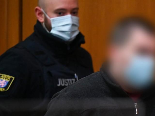 Ehefrau ermordet und in Müllcontainer geworfen – Lebenslange Haft