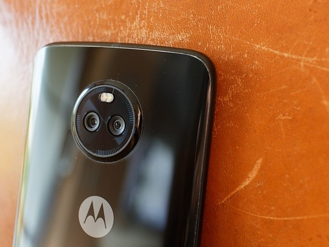 Motorola Moto X4 erhält Update auf Android 8.0 Oreo