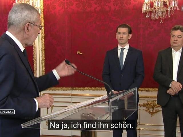 Wie dem ORF unbewusst die Satire des Jahres gelang