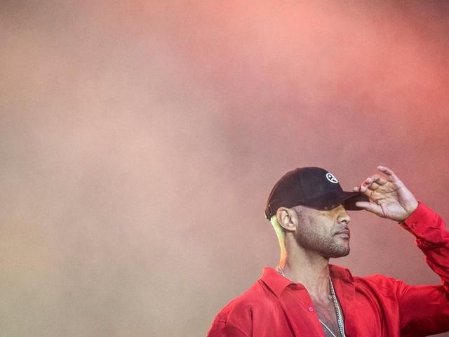 Videodreh unter Lebensgefahr: Schüsse auf Team von Rapper Booba
