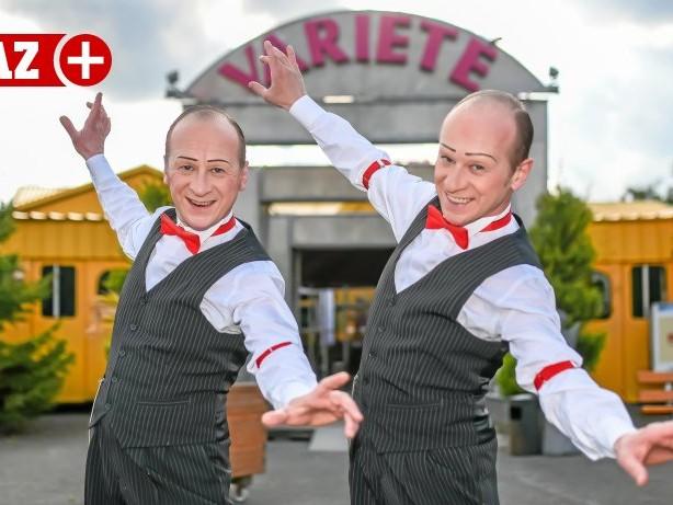 Unterhaltung: Bochumer Varieté et cetera plant Neustart für den August