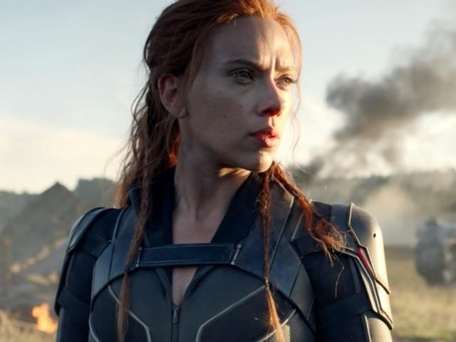 Marvel Studios: Black Widow schon ab August digital erhältlich